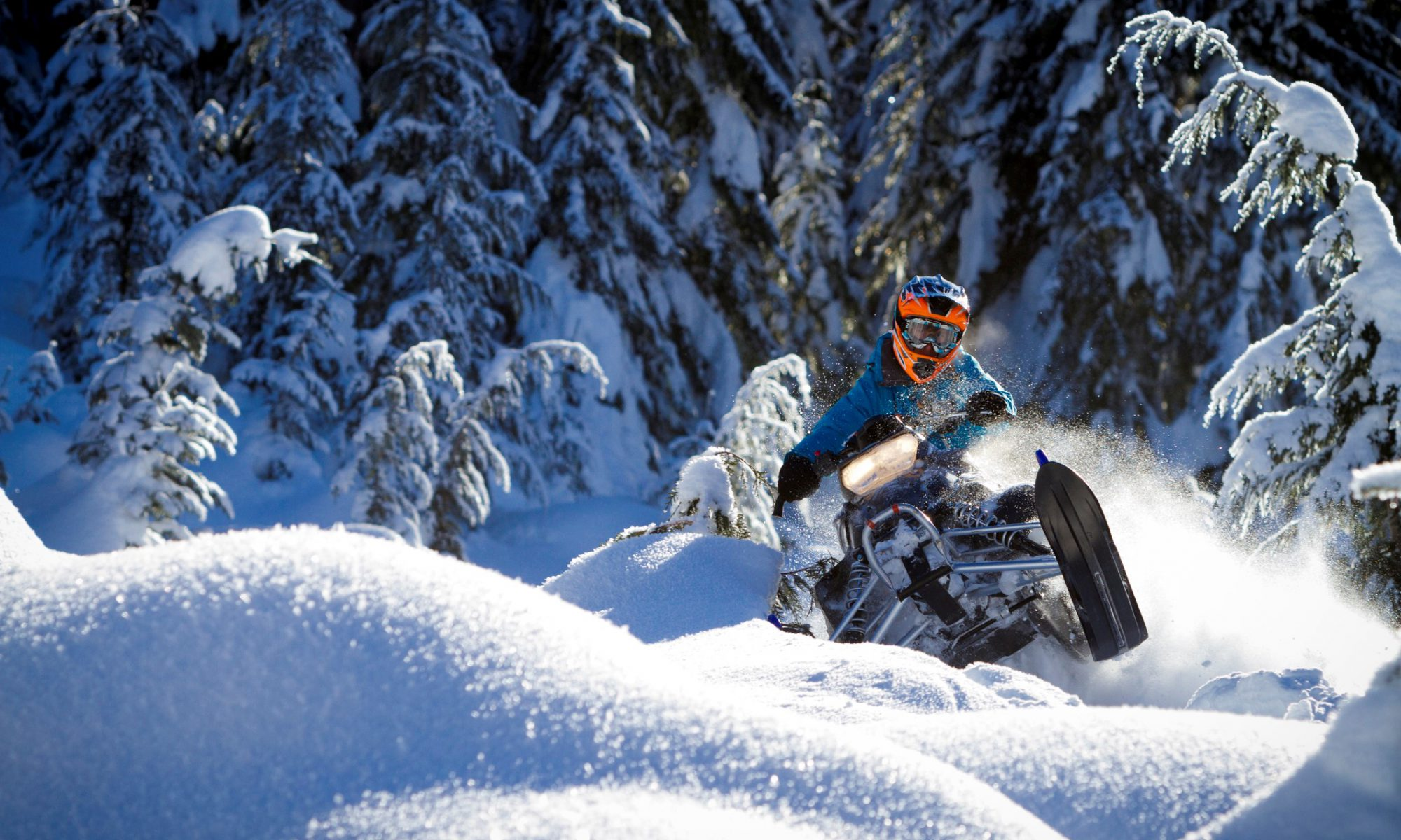 Snowmobile Maintenance Tips Before Hitting The Powder