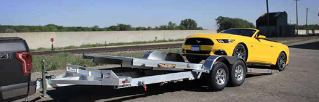 How to Pick the Best Car Hauler Trailer