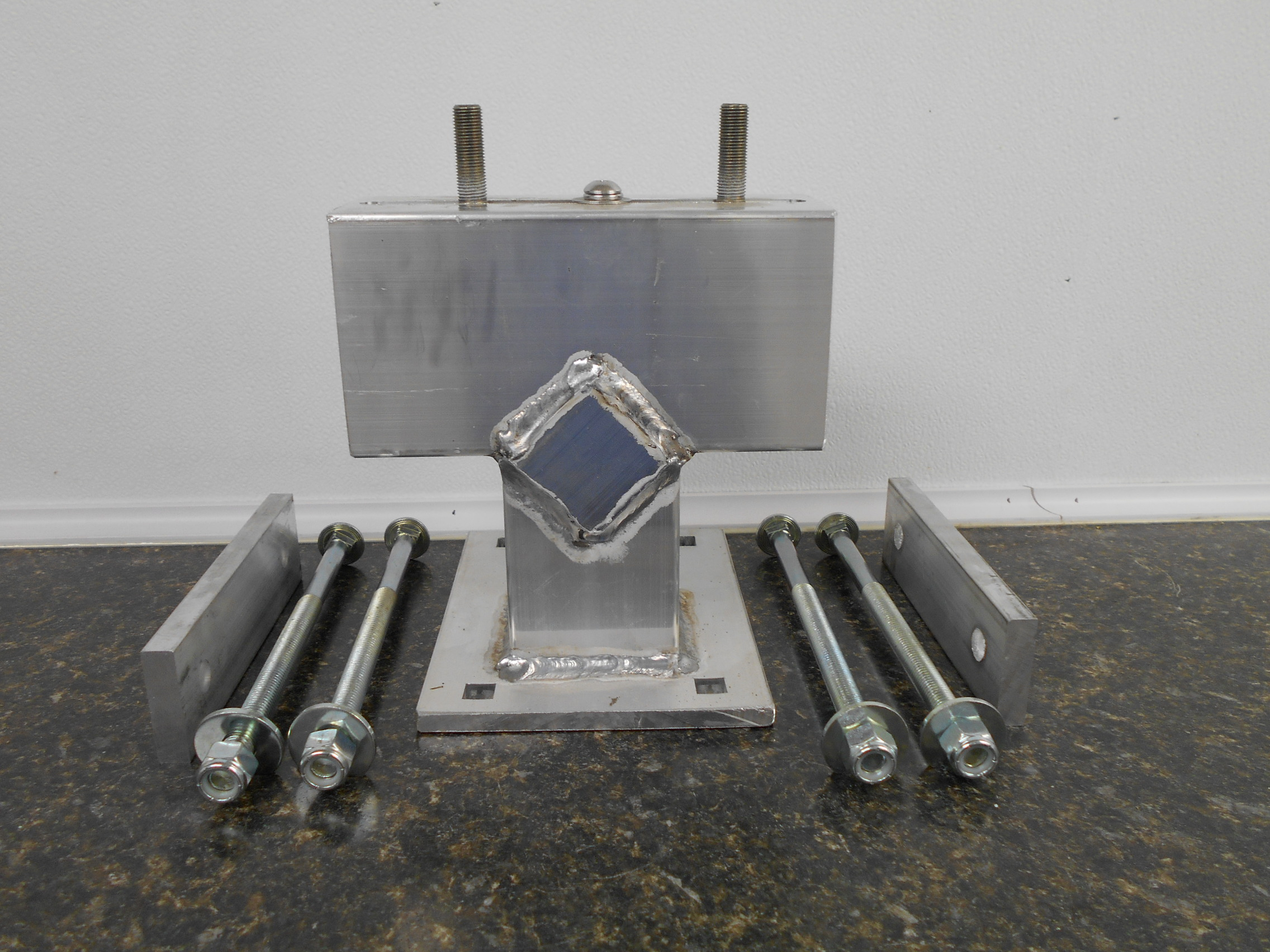 Spare Tire Mounts M G Trailer Sales And Service
