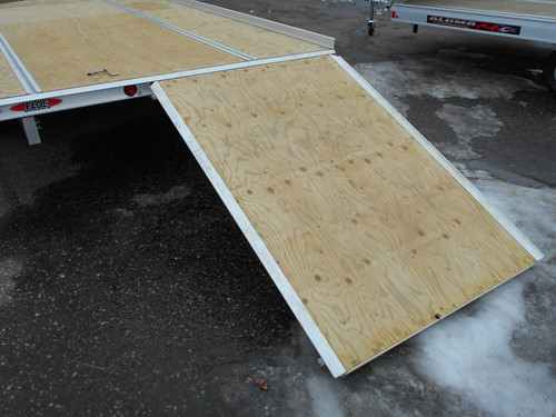 Floe Loading Ramp